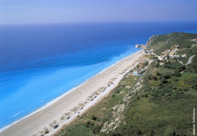 Reisekombination Epiros mit Insel Korfu oder Insel Lefkada