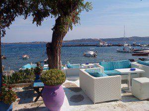 Griechenland Reisen