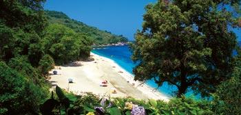 Reiseinfos Pilion und Sporaden Inseln für Inselhüpfen Griechenland
