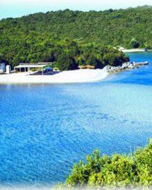 Mitsegeln und Inselhopping Griechenland