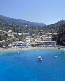 Mit Griechenlandreisen zu den Stränden auf der Insel Lefkada