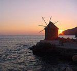 Inselhüpfen Kykladen: Amorgos
