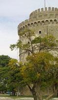 Griechenland Rundreisen Thessaloniki