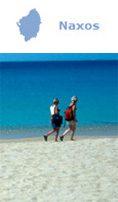Inselhüpfen Naxos Kykladen