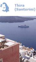Mit Griechenlandreisen zu den Stränden auf der Insel Santorini