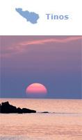 Inselhopping Tinos Griechenland