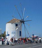 Inselhüpfen Kykladen: Paros
