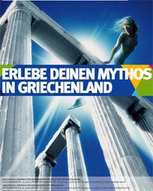 Rundreisen Mythisches Griechenland