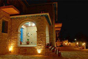 Zagoria Hotels