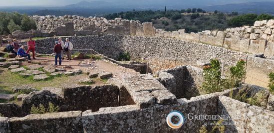Mythen und Götter Griechenland