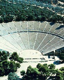 Griechenland-Reisen