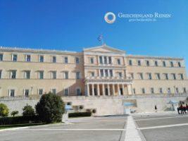 Rundreisen in Griechenland