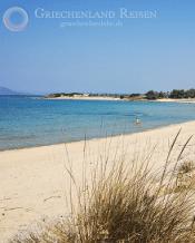 Peloponnes Erholungsurlaub
