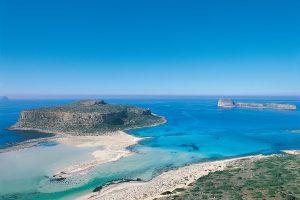 Traumstrände Kreta