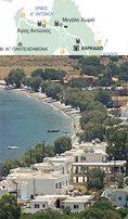 Reiseinfos Inselhüpfen Insel Tilos