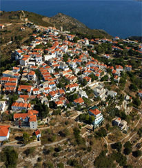 Reiseinfos Skopelos