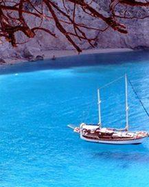 Mit Griechenlandreisen zu den Stränden auf der Insel Zakynthos
