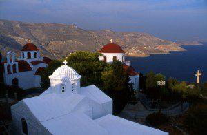 Mit Griechenlandreisen Kalymnos Inselhüpfen Mitsegeln