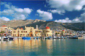 Kalymnos Inselhüpfen und Mitsegeln mit Griechenlandreisen