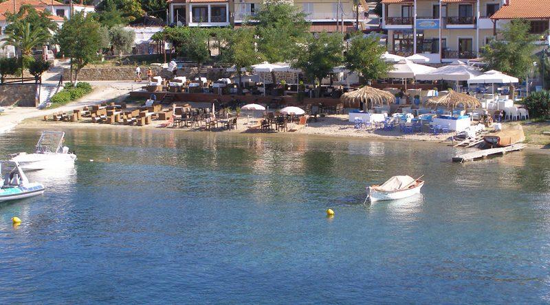 Griechenlandreisen Berg Athos