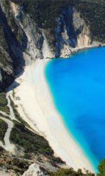 Inselhüpfen Ionische Insel Kefalonia