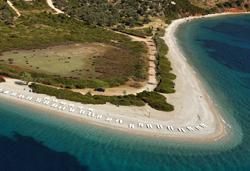 Insel Rhodos