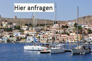 Griechenland Reisen buchen