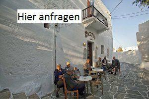 Individuelle Reisen nach Griechenland