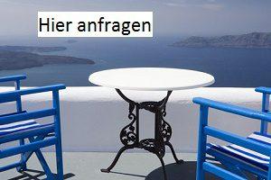 Griechenland Santorini Reisen