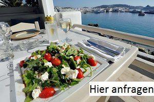 Inselhüpfen in Griechenland mit Griechenlandreisen