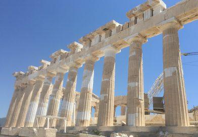 Sehenswürdigkeiten in Griechenland