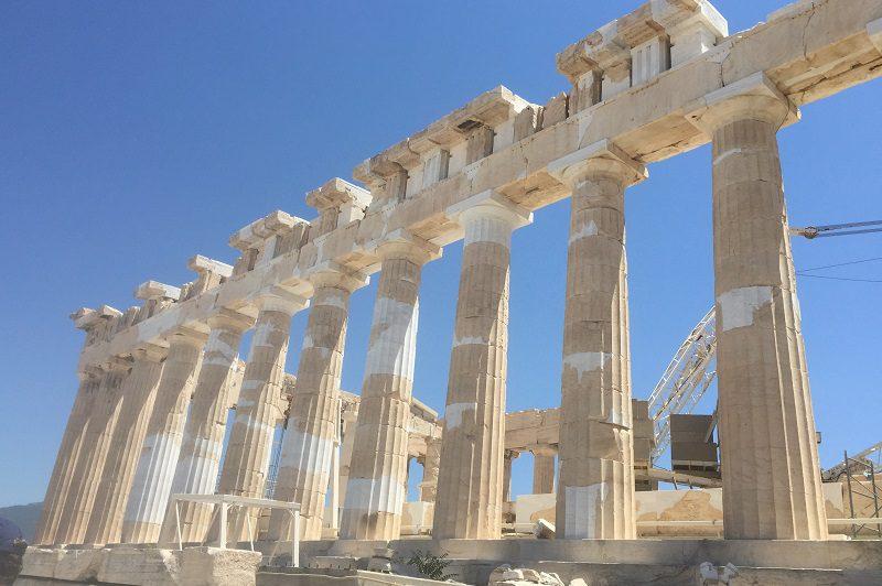 Sehenswürdigkeiten Griechenland Rundreisen