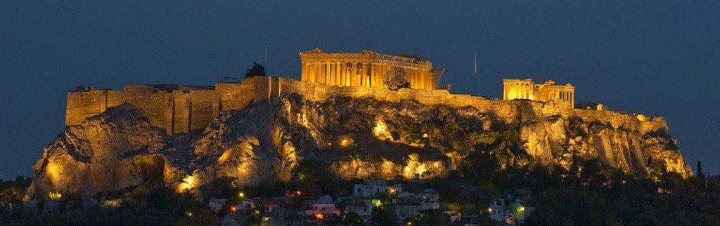 Griechenlandrundreise