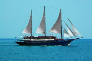 Kreuzfahrten Variety Cruises Griechenland