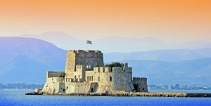 Kreuzfahrten Griechenland