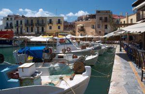 Variety Cruises - Kreuzfahrten Griechenland