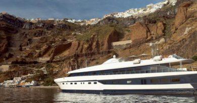 Inseln & antikes Griechenland auf einer Yacht entdecken