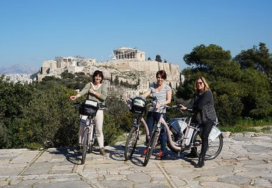 Ausflüge in Athen