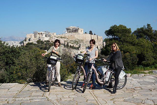 Hotels mit Ausflüge in Athen bereichern