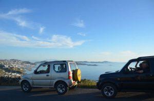 Ausflug Jeep Safari