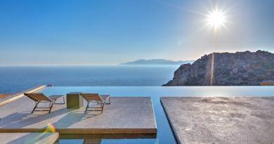 Luxusurlaub der besonderen Art – Meine Luxusvilla in Griechenland