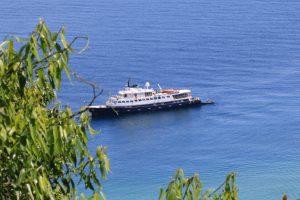Kreuzfahrt Griechenland und Ägäische Inseln