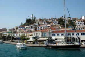 Rundreisen Griechenland mit Kykladen Inseln kombinieren