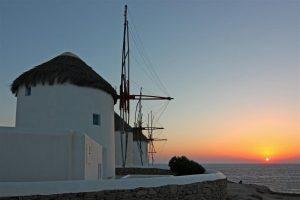Rundreise Kykladen Griechenland