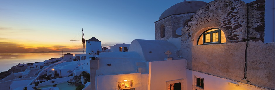 Griechenland Kreuzfahrten