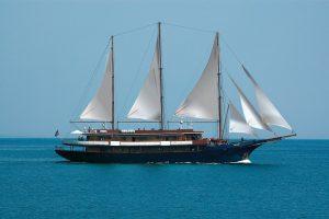 Kreuzfahrtschiff Galileo