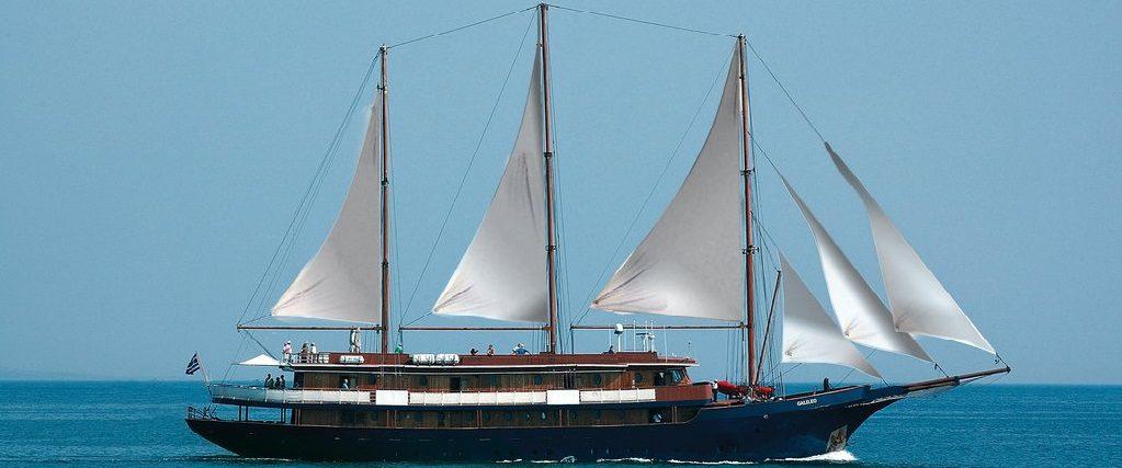 Galileo Kreuzfahrten