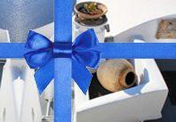Geschenkgutscheine von Griechenland Reisen
