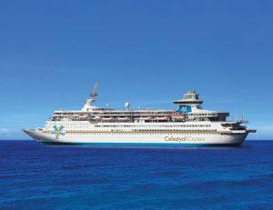 Kreuzfahrten griechische Inseln