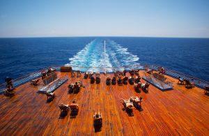 Griechenland Schiff